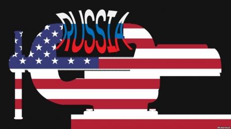 """От """"чиновников"""" """"Л/ДНР"""" до российских госслужащих и компаний: США опубликовали полный список тех, кто попал под санкции"""