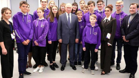 "Журналист ""Эха Москвы"" рассказал правду о двойниках Путина"