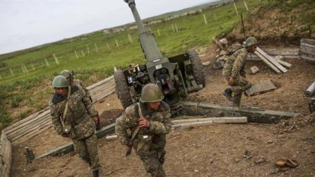 Россия проиграла в конфликте Армении и Азербайджана за Нагорный Карабах
