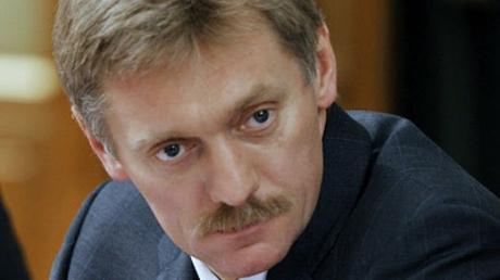 Песков: судьбу Савченко может решать только Путин