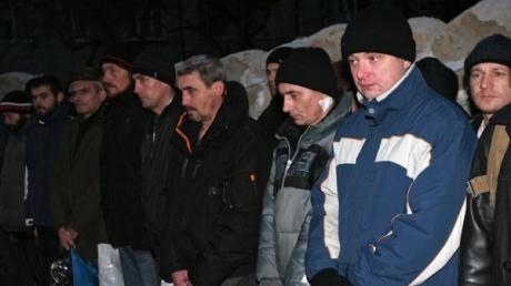 Сегодня в Луганске должен состояться обмен военнопленными