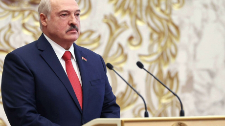 Лукашенко неофициально обратился к Украине из-за крушения Ан-26 с курсантами