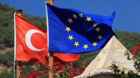 Официально: власти Турции установили режим безвизового въезда для граждан Евросоюза