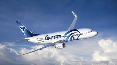 Мужчина с поясом шахида захватил Airbus-320 в Египте: лайнер экстренно сел на Кипре
