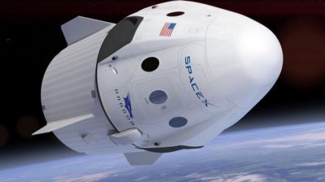 """Новая """"победа"""" Путина: амбициозная SpaceX в 2018 году лишит Россию остатков контрактов по космическим пускам"""