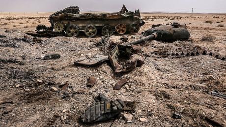 ливия, триполи, война, россия, вагнер, потери, панцирь, ПВО