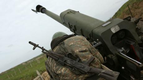 """Голобуцкий об обострении в Карабахе и последствиях для Украины: """"Мы должны встать на сторону..."""""""