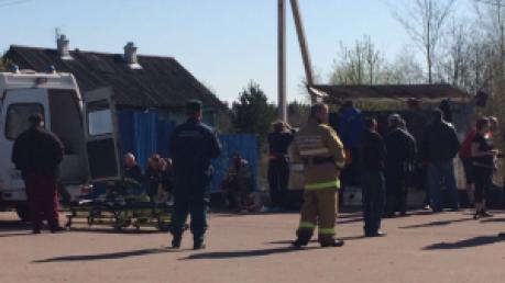 В пригороде Петербурга мужчина подорвал автобусную обстановку: опубликован список жертв
