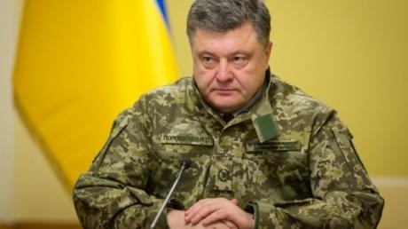 Порошенко назвал ужасающие потери ВСУ за время войны с Россией на Донбассе