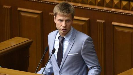 """Гончаренко обрушился на МИД из-за Лукашенко: """"Называйте вещи своими именами"""""""