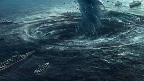 В Бермудском треугольнике пропали 300 пассажиров корабля - спасателей потрясла увиденная картина