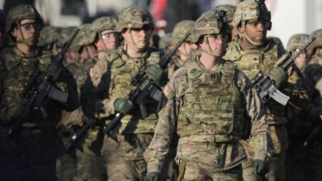 Латвия, Литва, Финляндия, Канада, США, Германия, политика, общество, НАТО, военные учения, армия