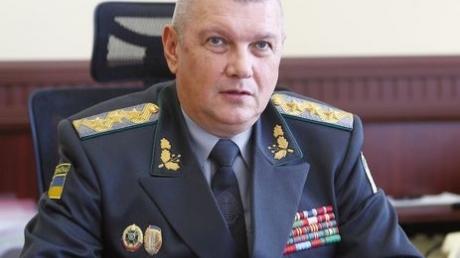 На всякий случай: Виктора Назаренко, который потерял сознание во время выступления Лукашенко в Киеве, увезли в больницу