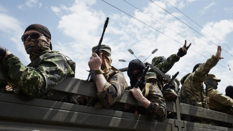 Украина, Донбасс, Днр, ЛНР, Боевики, Расстрелы.
