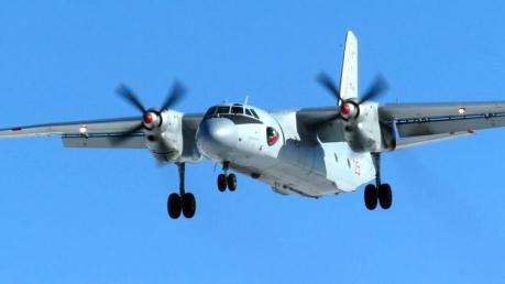 Катастрофа Ан-26 в Чугуеве: комиссия установила причину трагедии