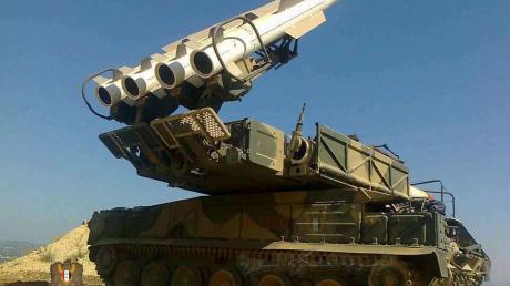 """Турция вслед за """"Панцирем"""" в один день разбила российский """"Бук-М2"""" в Идлибе - в системе ПВО Сирии огромная дыра, кадры"""