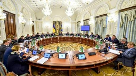 СНБО рассмотрит проект закона о деоккупации Донбасса в срочном порядке, стала известна точная дата заседания - источник