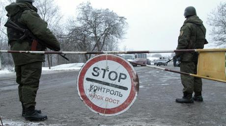"""Закрытие границы с Россией из-за коронавируса: """"ДНР"""" отказывается верить в подобное, детали"""