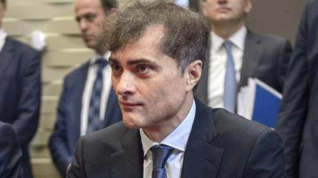 """Источник: """"Сурков и Пушилин заигрались и подставили Кремль - будет расплата"""""""