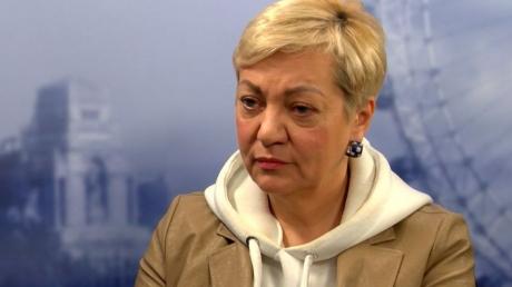 Экс-глава НБУ Гонтарева выступила с важным сообщением
