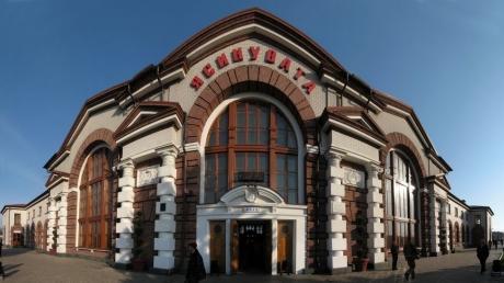 Новый железнодорожный рейс: из Донецка к российской границе курсирует ежедневный поезд