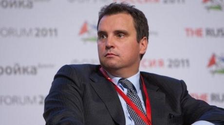 Абромавичус: В ближайшие дни ждем стабилизации и укрепления гривны