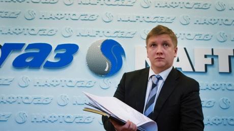 Коболев: Благодаря реверсу газа в феврале Украина сэкономила уже около $ 100 млн