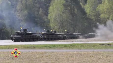 танк, танкист, танковые соревнования, нато, армия украины, видео, итоги