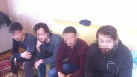 В Киеве Служба безопасности задержала поклонников ИГИЛ