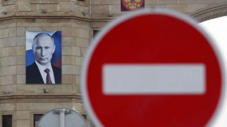 """России грозит """"азовский пакет"""" новых санкций: Литва, Латвия, Эстония и Польша готовы нанести совместный удар"""