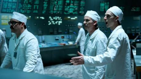 Чернобыль, катастрофа, фильм, сериал, вся правда, съемки, режиссер, продюсер, серия, общество, ЧАЭС, химический взрыв
