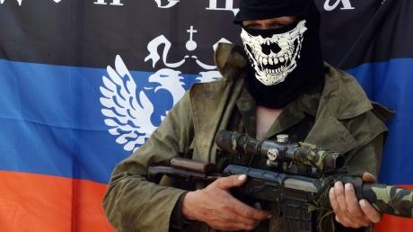 """Это по Кремль-ТВ не покажут: опубликован фрагмент видео, как боевики """"ДНР"""" Ставичус и Миронов расстреливают в кафе в России людей, - кадры"""
