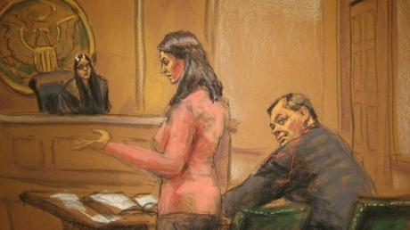 Арестованному в США россиянину предъявлено обвинение в работе на Службу внешней разведки