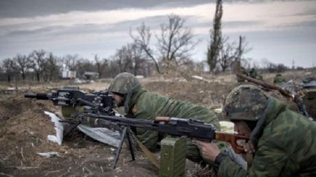 Reuters: уход ВСУ из Дебальцево - признак продолжения распада Украины