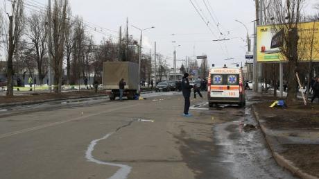 Количество жертв в результате теракта в Харькове увеличилось до трех