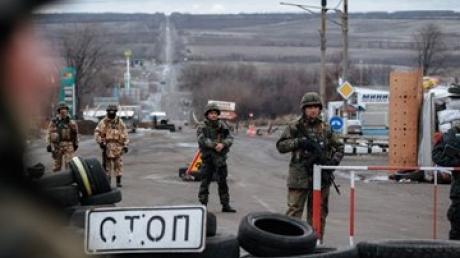 Кива: в кординационном центре Артемовска вместе с пропусками будут выдавать повестки