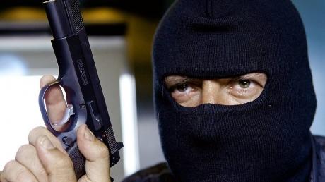 Вооруженное ограбление банка в Мелитополе: все подробности с места происшествия