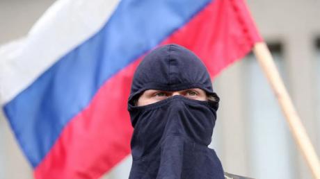 Донбасс, Россия, Сыч, Украина, Санкции