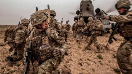 Российские и военные США сошлись в рукопашной схватке на северо-востоке Сирии: подробности инцидента
