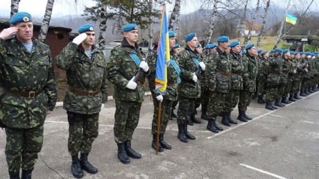 Все военнослужащие Украины получили обещанные деньги - Минобороны