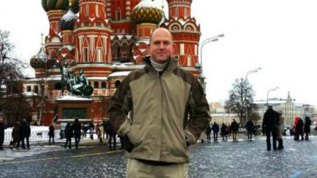 """СМИ: Полицейский из Флориды приехал в Россию и попросил убежища из-за """"коррупции"""" в США"""