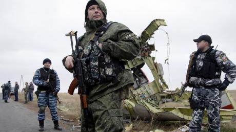 """В """"Азове"""" не исключают, что боевики пойдут на Мариуполь: техника уже стягивается"""