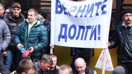 """""""Боятся, что Украина увидит по телевизору. Да и пусть видит, до чего людей довели!"""" - на Донбассе назревает бунт шахтеров"""