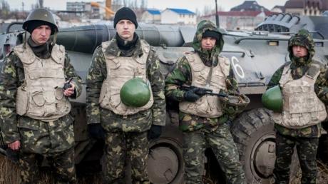 Генштаб ВСУ требует изменить порядок выезда за границу военнообязанных украинцев