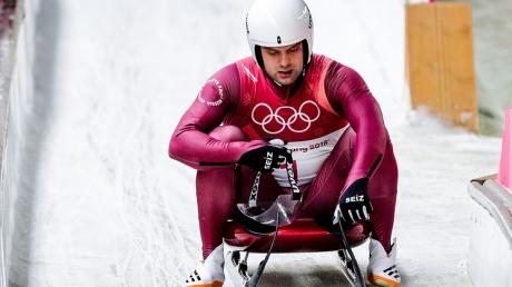 Скандал с командой РФ на Олимпиаде: российского саночника прогоняют из Пхенчхана раньше времени
