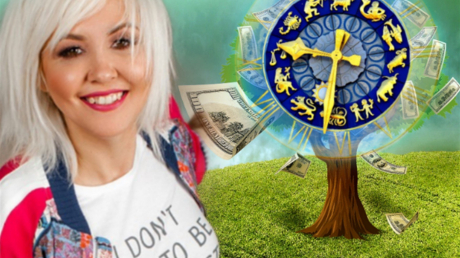 Володина рассказала, кому будет помогать сама фортуна: вы запрограммированы на успех, не упустите свой шанс