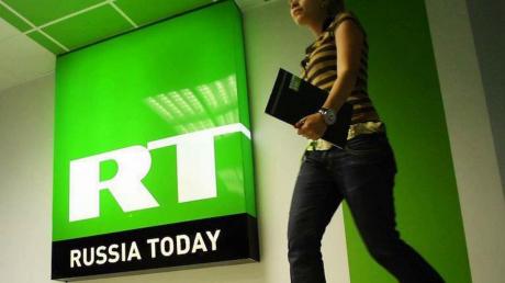Литва вслед за Латвией отключает Russia Today: названа причина запрета телеканала