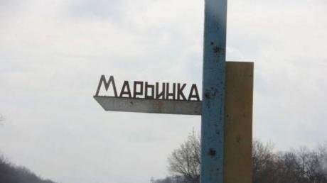 "Боевики ""ДНР"" почти час обстреливали КПВВ ""Марьинка"", - АТЦ"