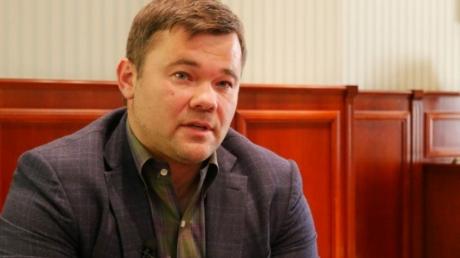 """Богдан резко ответил Нидерландам на критику выдачи Цемаха: """"Мы должны защищать ваши интересы?"""""""