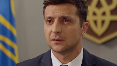 Владимир Зеленский, политика, новости, Украина, паспорт России, Донбасс, Россия